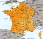 Автомобильные перевозки грузов из Франции в Россию