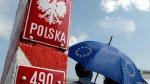 Автомобильные перевозки грузов из Польши в Россию