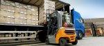 Автоперевозки сборных грузов из Европы в Санкт-Петербург. Расчет стоимости и документы
