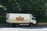 Чешские перевозки или как растаможить грузовик пива