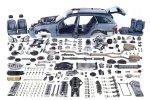 Доставка автозапчастей и комплектующих из Китая