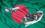 Доставка грузов из Бангладеш