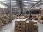 Доставка сборных грузов из Индии