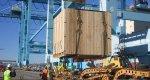 Доставка строительного оборудования из США и Азии