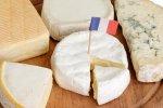 Экспорт товаров из России во Францию