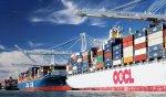 Экспорт в страны Азии. Морские контейнерные перевозки