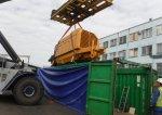 Кейс компании «УНОтранс Логистика»: Доставка негабаритного груза из Москвы во Вьетнам