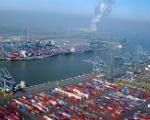 Международные морские перевозки
