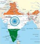 Международные мультимодальные перевозки из Индии