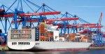 Морские контейнерные перевозки из Тайланда