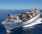 Морские перевозки из Индии в Россию