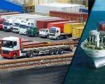 Мультимодальные грузовые перевозки
