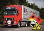 Основные требования к перевозке опасных грузов из Европы в Россию автотранспортом