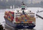Особенности международных рефрижераторных перевозок в контейнерах
