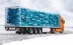 Особенности перевозки грузов с температурным режимом