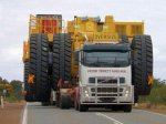 Особенности перевозки негабаритных грузов и накатной техники из Китая