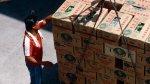 Перевозка грузов из Филиппин в Россию