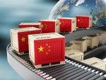 Перевозка грузов из Китая в Россию