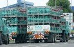 Перевозка грузов из Малайзии в Россию