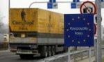 Перевозка грузов из России в Польшу автотранспортом