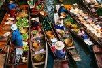 Перевозка грузов из Таиланда в Россию