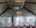 Перевозка химических грузов из Европы в Россию