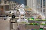 Перевозка химической продукции из Китая