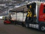 Перевозка сборных грузов из Литвы