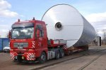 Перевозки негабаритных грузов из Европы в Россию. Требования и документы