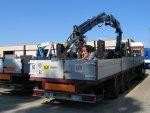 Практическое руководство по перевозке промышленного оборудования
