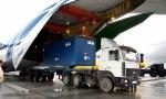 Преодолевая расстояния — международные перевозки грузов из Китая