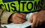 Процедура таможенного оформления при импорте товаров в Россию