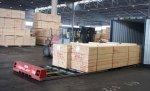 Проверка контейнера на затарке – чья это ответственность и почему это важно
