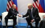 Россия — США. Повлияют ли санкции на перевозки грузов?