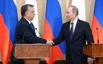 Россия — Венгрия. 2:0 в пользу надежных отношений