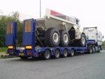 Таможенное оформление негабаритных грузов
