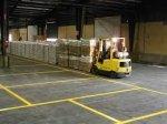 «УНОтранс Логистика» оказывает услуги по перевозке грузов