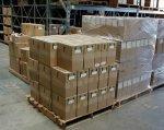 Варианты перевозки сборных грузов из Европы в Россию