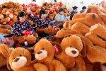 Везем мягкие игрушки из Китая: маршруты и правила